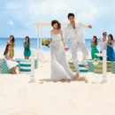 130x130 sq 1380033940489 destination wedding on beach