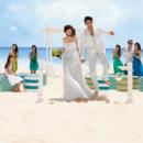 130x130 sq 1380034995314 destination wedding on beach