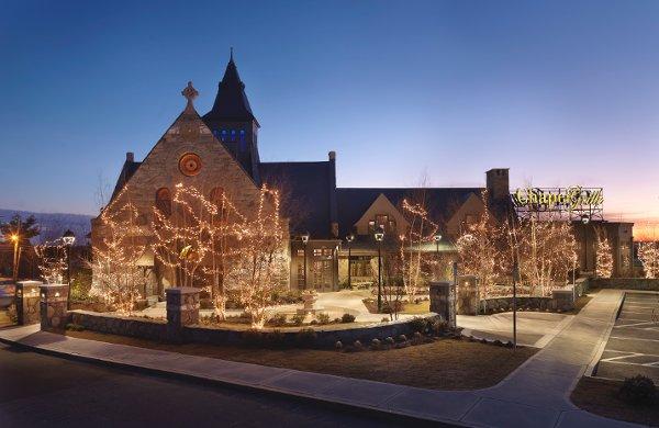 Chapel Grille Reviews, Providence Venue - EventWire.com