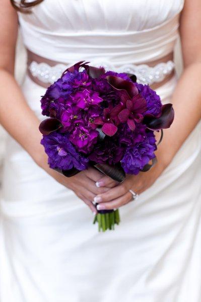 Mokara Floral Design Cincinnati OH Wedding Florist
