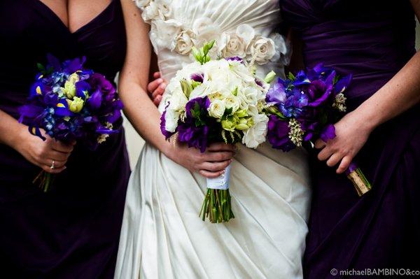 1363714806358 Bridalandbridesmaidsbouquets Cincinnati Wedding Florist