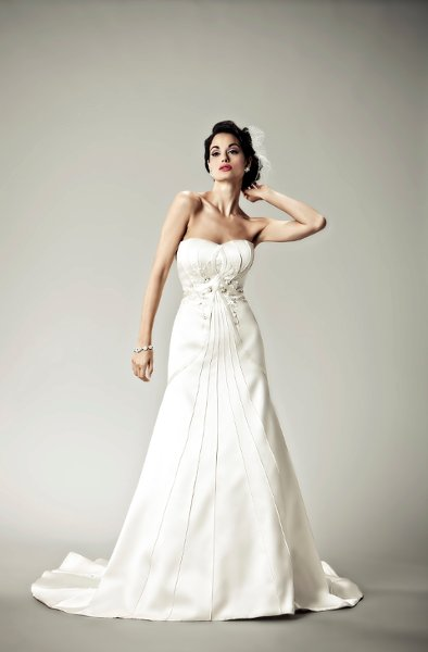 photo 25 of Angelique Bridal
