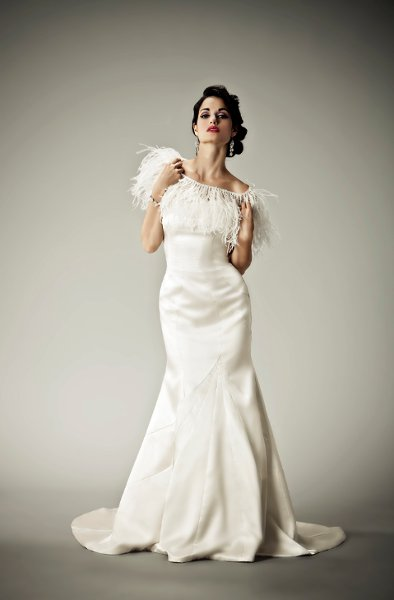 photo 27 of Angelique Bridal