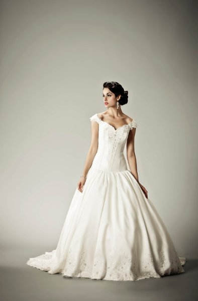 photo 28 of Angelique Bridal