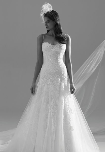 photo 21 of Angelique Bridal