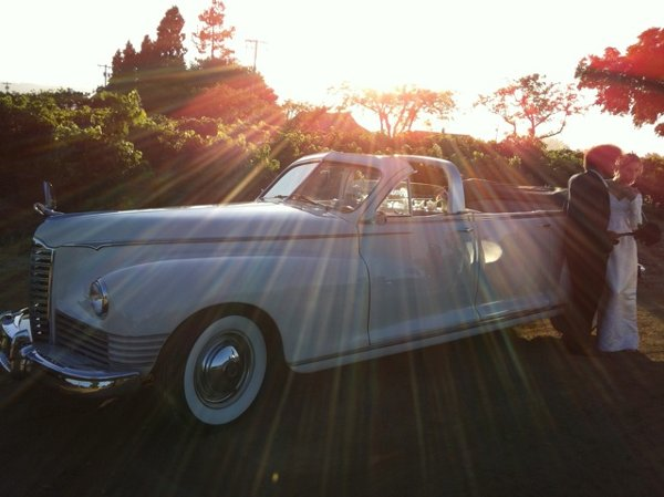 photo 2 of Classic Convertible Wine Tours