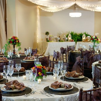 SAVOUR - A Meeting & Events Venue