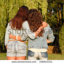 130x130 sq 1422046039833 stock photo two females outdoors in jeans wear rea