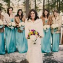130x130 sq 1372383860232 muskoka bridal makeup artist and hair stylist candace french winter wedding 8