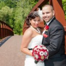 130x130 sq 1372384638678 wedding hair stylist and makeup artist in scarborough at miller lash house 2