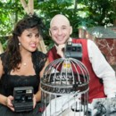 130x130 sq 1372384661309 wedding hair stylist and makeup artist in scarborough at miller lash house 8