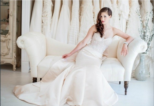 Toronto Bridal/Wedding Makeup Artist and Hair Stylist Candace French Reviews, Ontario Beautician ...