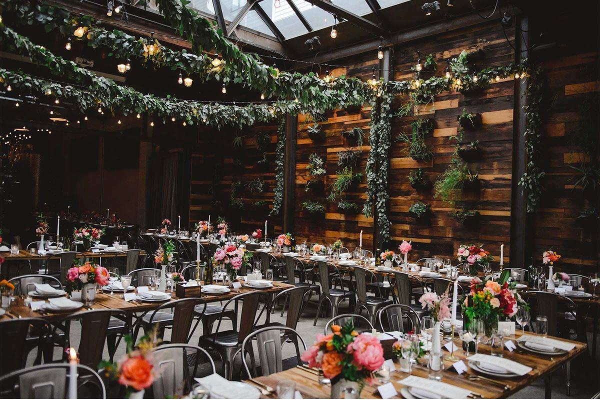 Brooklyn Winery Venue Brooklyn Ny Weddingwire