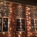 130x130 sq 1425605034532 italian string lights at kitchen chicago 1
