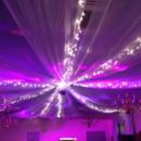 130x130 sq 1426345314759 ceiling drapery 3