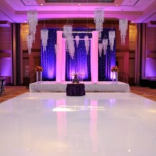 220x220 sq 1426345183424 white dance floor chicago wedding