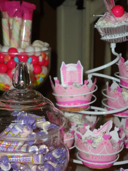 photo 2 of Delightful Designs | www.SweetsBuffets.com