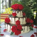 130x130 sq 1341450945922 weddingcakesample
