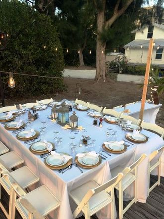 Sanibel Catering