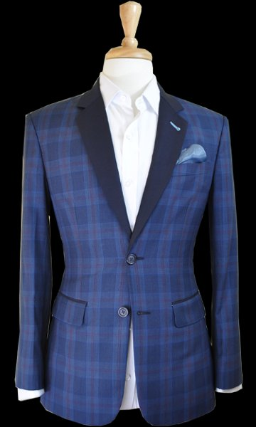 photo 15 of J.Toor Custom Men's Clothing