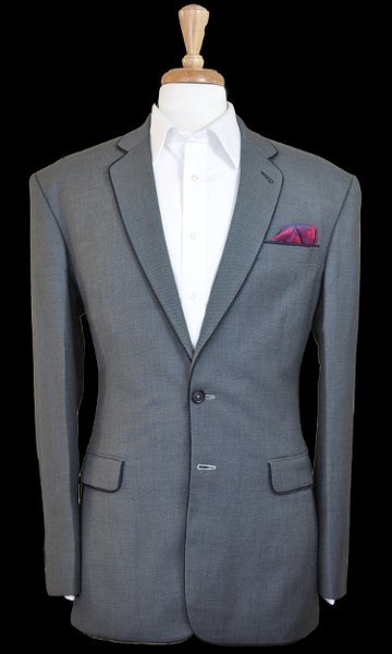 photo 22 of J.Toor Custom Men's Clothing
