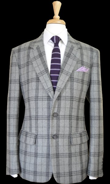 photo 13 of J.Toor Custom Men's Clothing