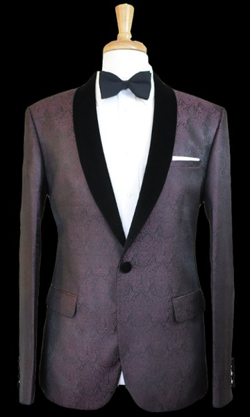 photo 9 of J.Toor Custom Men's Clothing