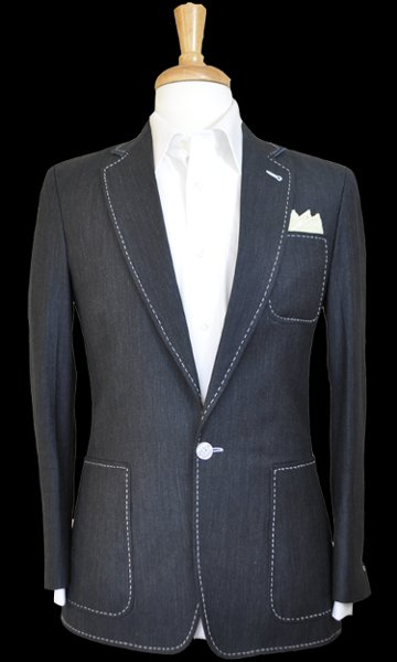 photo 36 of J.Toor Custom Men's Clothing
