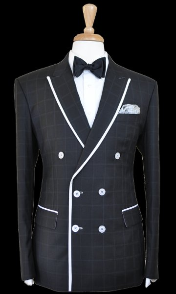 photo 41 of J.Toor Custom Men's Clothing
