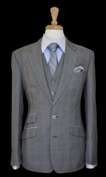 photo 38 of J.Toor Custom Men's Clothing