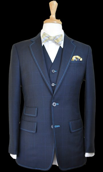 photo 52 of J.Toor Custom Men's Clothing