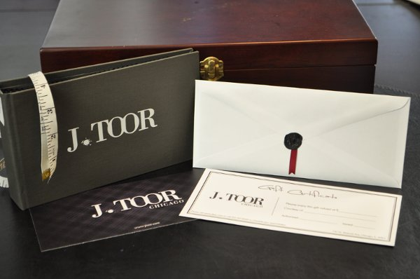 photo 65 of J.Toor Custom Men's Clothing