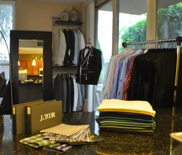 photo 63 of J.Toor Custom Men's Clothing