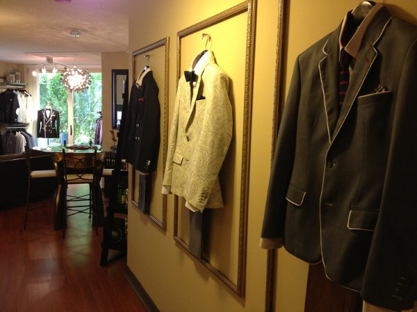 photo 58 of J.Toor Custom Men's Clothing