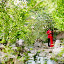 220x220 sq 1465359459737 japanese gardens houston engagement photos 4988 2