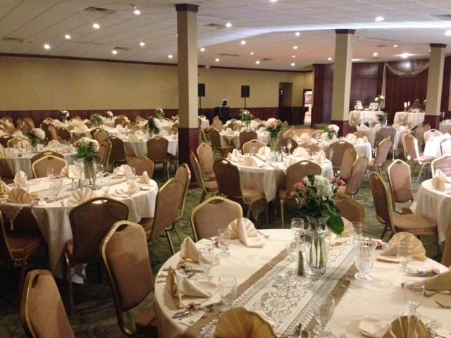 Hillcrest golf country club venue lubbock tx for Wedding venues lubbock tx