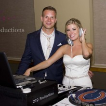 220x220 sq 1480641060975 ashley and jeff dj
