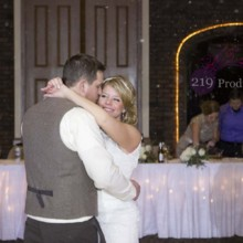 220x220 sq 1480641260282 wicker park wedding snow dj