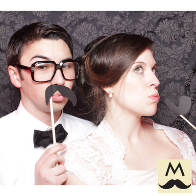 Mad Mochi Photo Booth