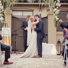 220x220 sq 1488583016854 180 1216studio ceremony01060.d816 new orleans wedd