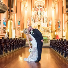 220x220 sq 1488584792675 056 1216studio ceremony2502.d4s12 new orleans wedd