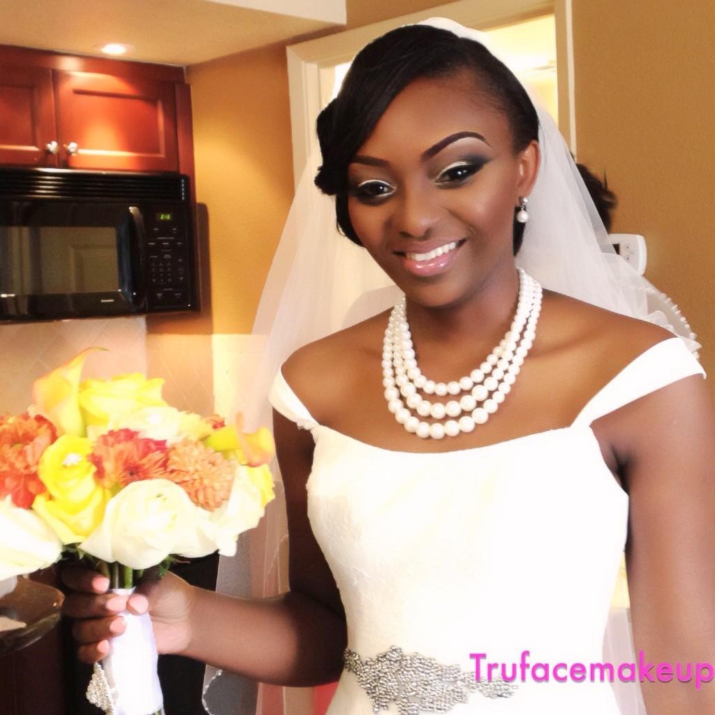 Trufacemakeup Beauty Amp Health Brampton On Weddingwire