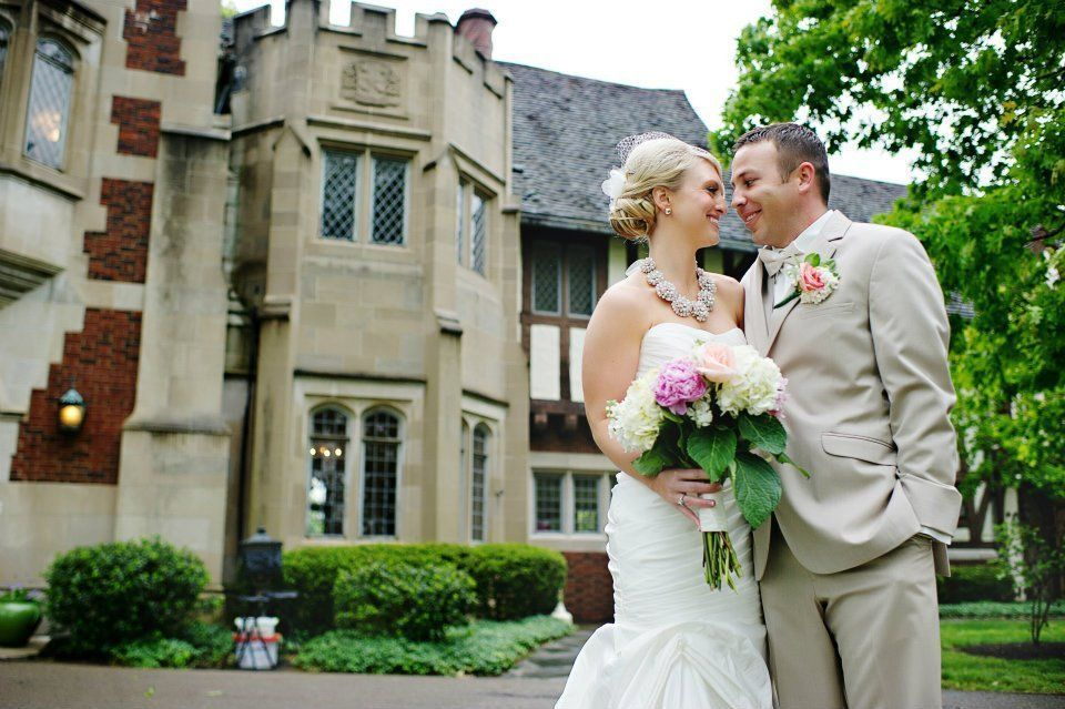 Pinecroft at crosley estate reviews cincinnati oh 11 for Wedding dress rental cincinnati ohio