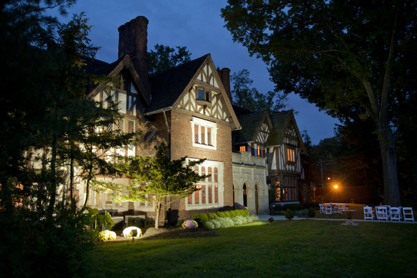 Pinecroft At Crosley Estate Cincinnati Oh Wedding Venue