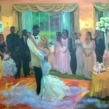 220x220 sq 1476797362109 wedding painting at wannamoisett country club
