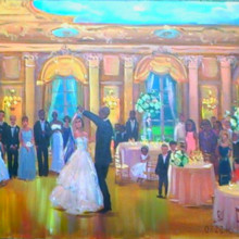 220x220 sq 1476797916308 wedding painting at rosecliff