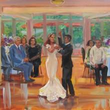 220x220 sq 1500603479276 07 14 17 wedding painting