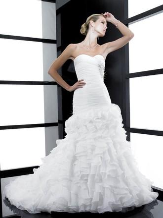Beaverton Wedding Dresses