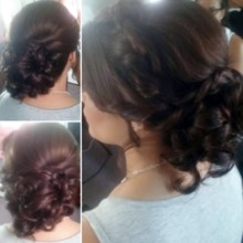 220x220 sq 1477268998756 bridal hair