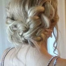 220x220 sq 1522338804 540e5538c38960df 1522338802 1a95fe755c677ae0 1522338795107 1 braided crown updo